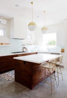 kitchen cabinets colors a trendy meets traditional family home house tours 2932