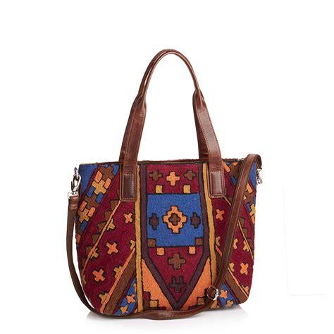 colorful handbags colorful crewelwork bag handbags serrv international