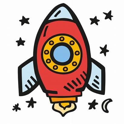 Space Icon Rocket Icons Animal Nonsense Power