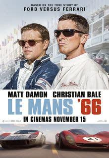 le mans   film trailer preview release date