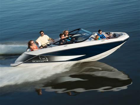 Scarab Jet Boats 2017 by Scarab Boats 2017 Scarab Jet Boat 195