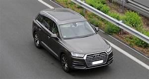 Fiabilité Moteur 2 7 Tdi Audi : dtails des moteurs audi q7 ii 2015 consommation et avis 3 0 tfsi 333 ch 3 0 tdi 272 ch 4 0 ~ Maxctalentgroup.com Avis de Voitures