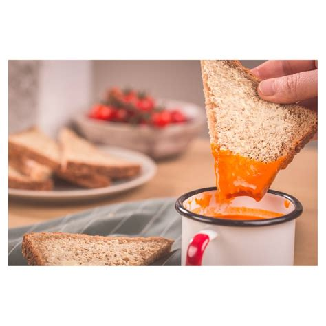 Kingsmill Tasty Wholemeal Medium 800g   BB Foodservice