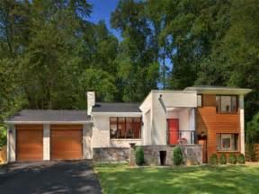 1960s Split-level Home Modern Update