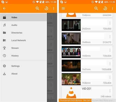 vlc player android vlc 2 0 getestet ist das der beste media player f 252 r