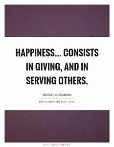 Serving Others Quotes & Sayings   Serving Others Picture ...