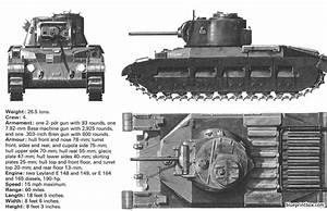 A27 Matilda Mkiiics Infantry Tank Mark Ii Plans