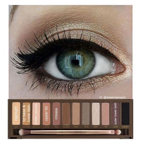 makeup tips  tricks  hazel eyes herinterestcom