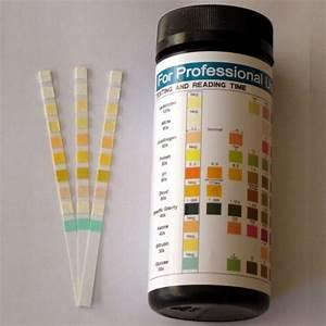 Urine Dipsticks