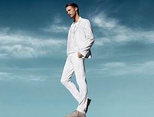 Tenue Blanche Homme : h m homme conscious collection printemps t 2011 ~ Melissatoandfro.com Idées de Décoration