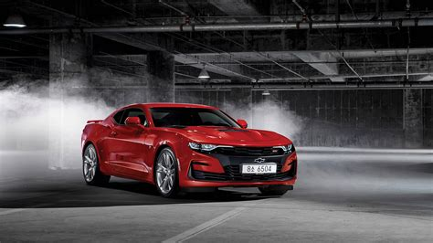 2020 Chevy Camaro Ss Wallpaper by 2019 Chevrolet Camaro Ss Hd Wallpapers Wsupercars