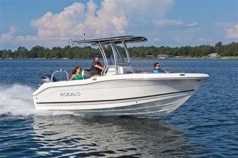 Boat Dealers Kemah Texas by Robalo 200es Boats For Sale In Kemah Texas