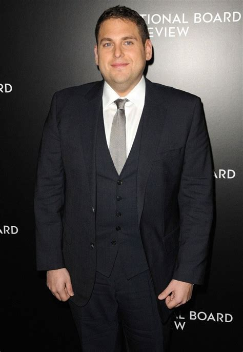 jonah hill height weight body statistics healthy celeb
