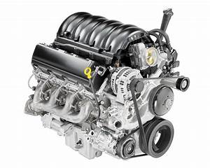 Official 2019 5 3l  U0026 6 2l V8 Engine Specs Are Here