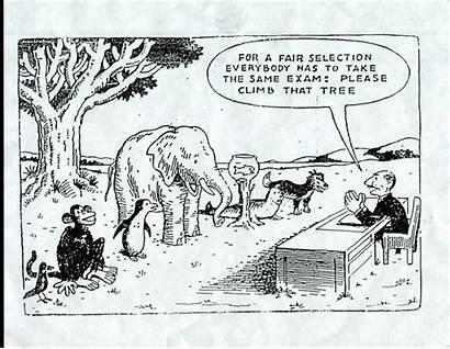 Cartoon Testing Fair Take Selection Exam Slideshare
