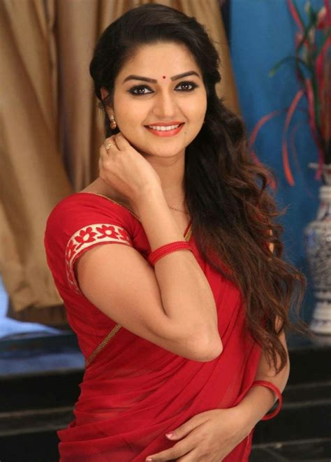 Nithya Ram Nandini Serial Actress Profile And Latest