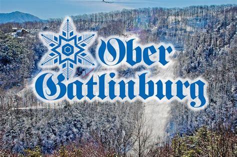 ober gatlinburg ski resort  tn   rates snow