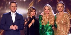 Olly Murs Responds To Rita Ora's 'X Factor' Snub: 'I Wasn ...