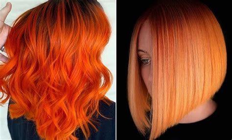 23 Orange Hair Color Ideas For Bold Women Stayglam
