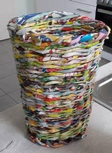 Große übertöpfe Für Draußen : heute recycling bert pfe korbflechten aus altpapier aber zur vorgeschichte 1 ich wollte ~ Sanjose-hotels-ca.com Haus und Dekorationen