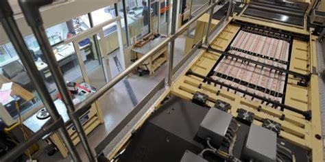 bureau de fabrication imprimerie banque de l 39 avenir de l 39 imprimerie à chamalières