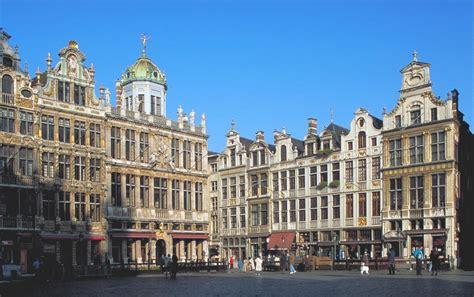 bruxelles belgique destinations vols aéroport