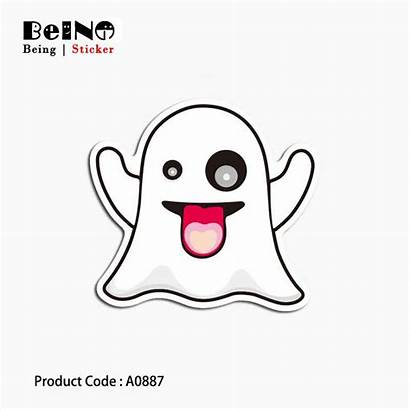 Doll Naughty Ghost Lovely Halloween Sunny Funny