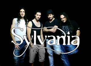 SYLVANIA discography (top albums) and reviews
