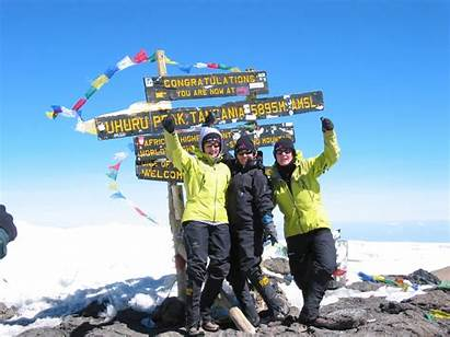Kilimanjaro Mount Climb Climbing Mountain Altitude Diamox
