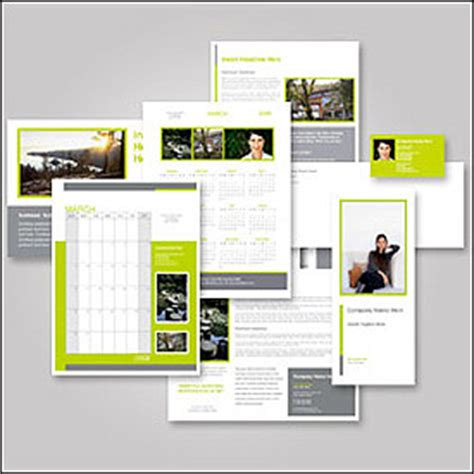 create   small business marketing materials hp