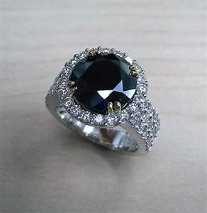 awesome men black diamond rings black diamond ring mens With mens diamond encrusted wedding rings