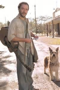 Otis From Because of Winn-Dixie