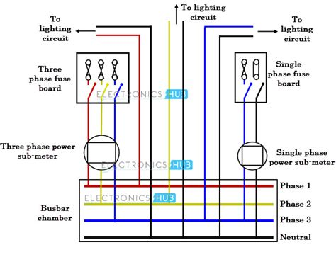 three phase electrical wiring diagram diagram wiring diagram 3 phase rcd alexiustoday