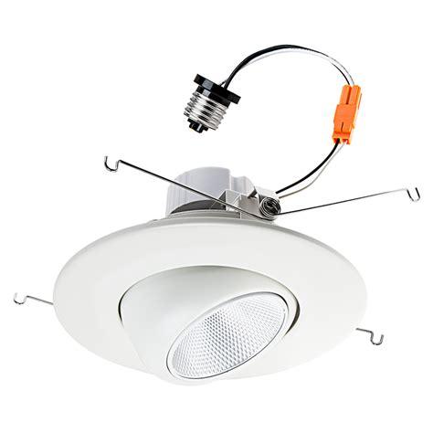 led retrofit can lights retrofit led can lights for 5 quot to 6 quot fixtures 85 watt