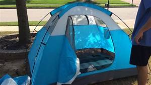 self inflating camping pad with pillow by itechzhu youtube With venture outdoors campsite flooring