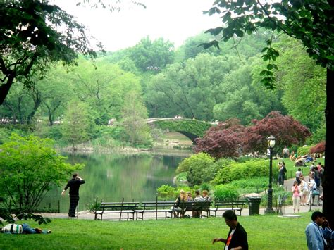 Central Park Boat Club by 5 Things To Do In Central Park