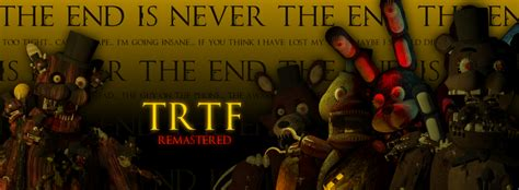 the return to freddy s remastered by bonniebunny2 on deviantart