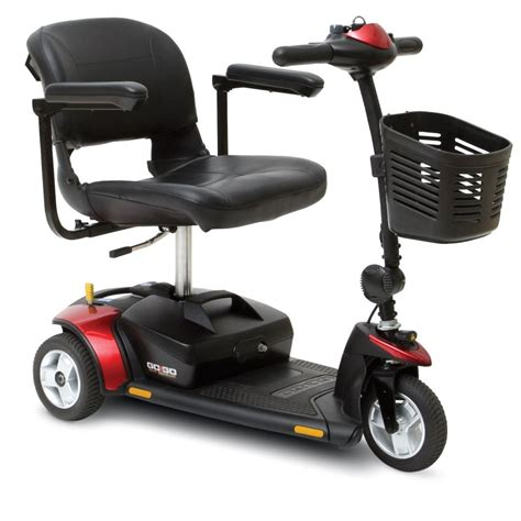 power wheelchair or scooter