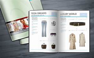 clothing grid catalog indesign template 16 pages to With clothing catalog template