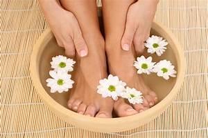 Парить ноги гипертония