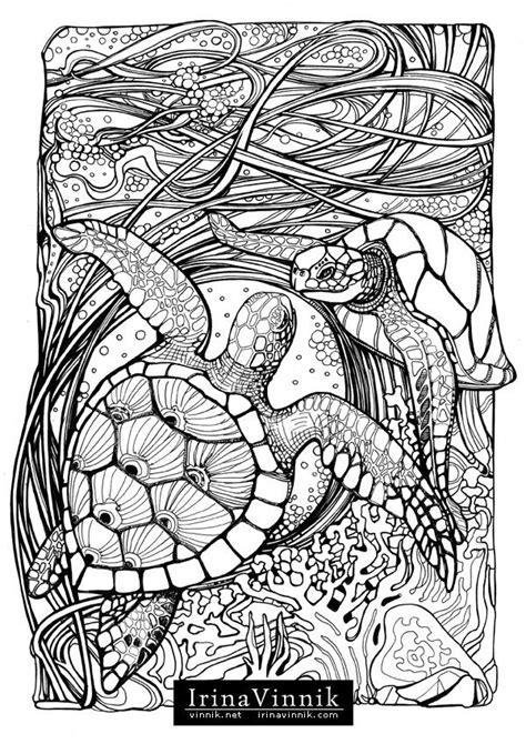manic botanic zifflin s tension taming coloring book