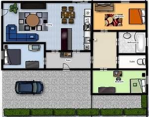 dessiner plan maison gratuit en ligne decouvrir With dessiner maison en 3d 5 logiciels 3d gratuit