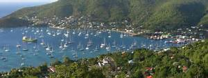 St Vincent and the Grenadines - A 32-island Caribbean Paradise St. VIncent and the Grenadines