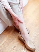 Почему у людей на ногах суставы болят