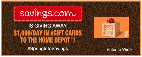 home depot sweepstakes home depot gift card giveaway ends 4 23 14 mama likes this