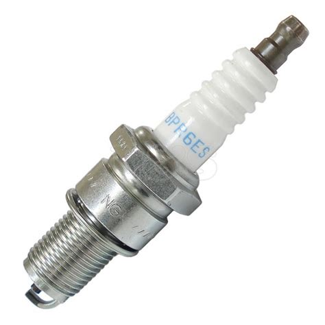Candela Ngk Bpr6es by Ngk Bpr6es Spark 7822 Sold Individually Spark Plugs