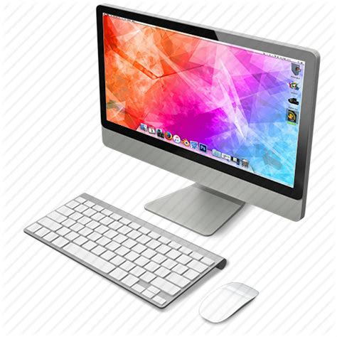 apple desk top i apple by mp design grafica