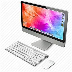 Apple, computer, desktop, imac, mac icon | Icon search engine