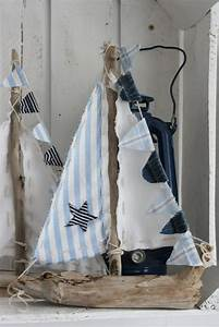 20, Creative, Nautical, Home, Decorating, Ideas, 2017