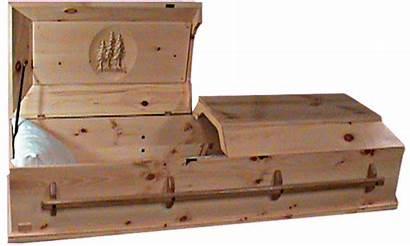 Coffin Plans Caskets Wood Wooden Casket Woodworking